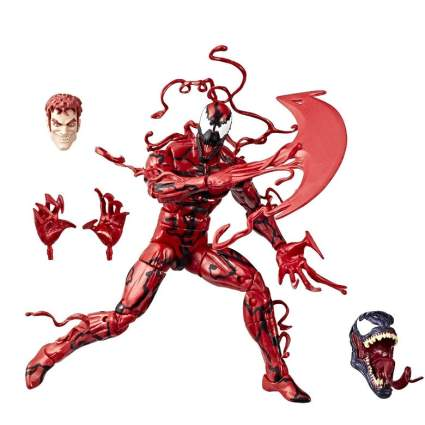 Marvel Legends Series Carnage
