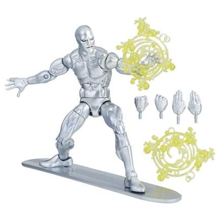 Marvel Legends Series Silver Surfer