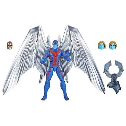 Marvel Legends Series X-Men Archangel Action Figure