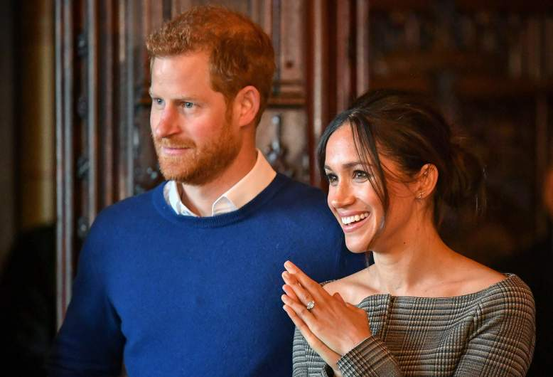 Prince Harry line of succession