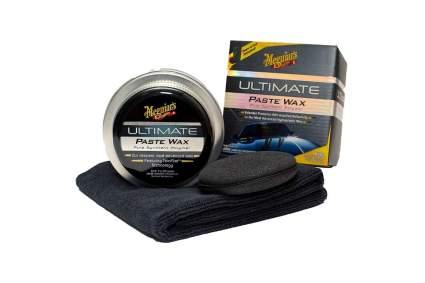 Meguiar's car wax