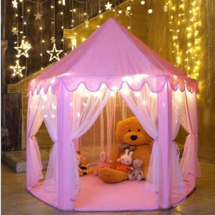Monobeach Princess Tent Girls Large Playhouse