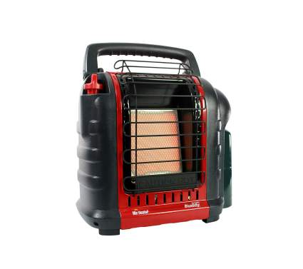 Mr. Heater Portable Buddy Propane Radiant Heater
