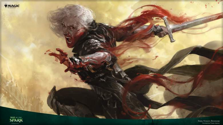 MTG War of the Spark Mythic Edition Sold Out