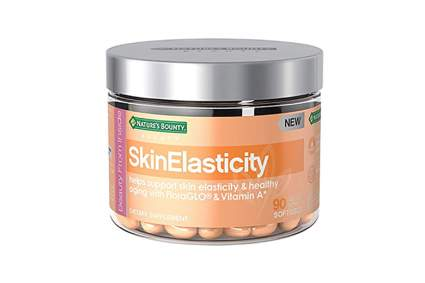 skin elasticity supplement