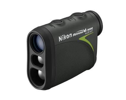 Nikon Arrow ID 3000 Bowhunting Laser Rangefinder