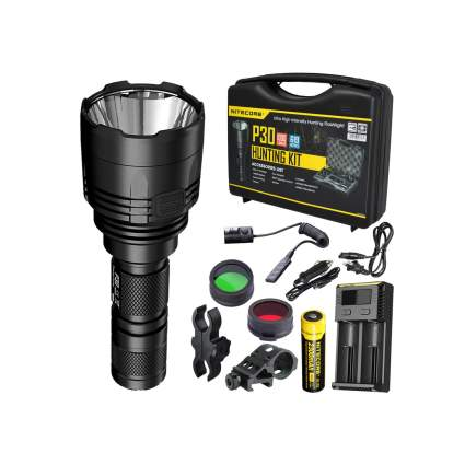 Nitecore Rechargeable Hunting Light