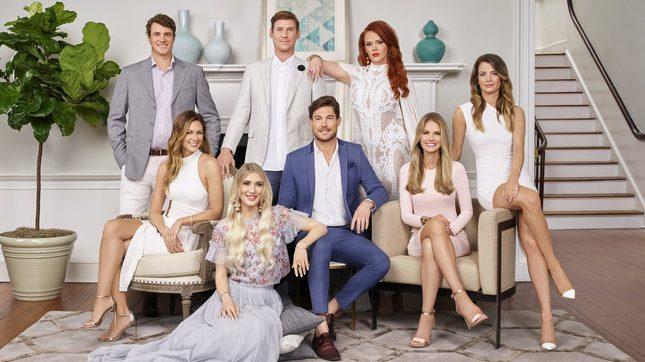 Southern Charm Season 6 Reunion