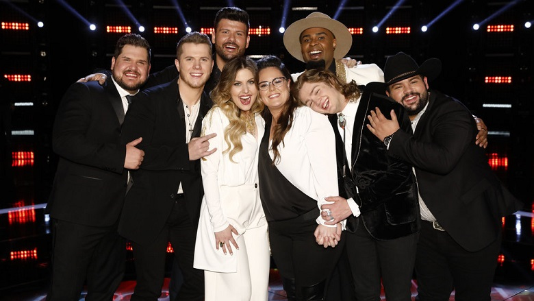 The Voice 2019 Spoilers