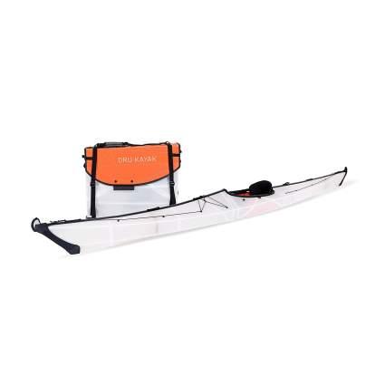 Oru Kayak Coast Xt Foldable Kayak