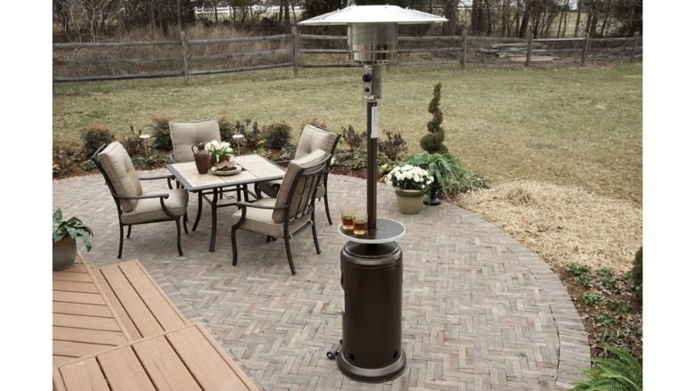 11 Best Outdoor Heaters For Your Patio 2020 Heavy Com