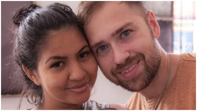 Paul and Karine, 90 Day Fiance