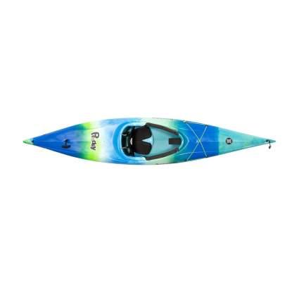 Perception Prodigy XS Sit-Inside Kayak for Kids & Petite Paddlers