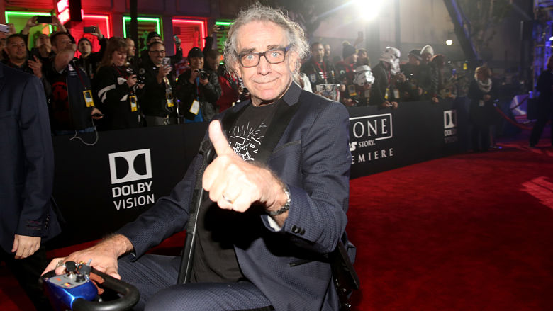 Peter Mayhew cause of death