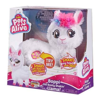 Pets Alive Boppi The Booty Shakin Llama