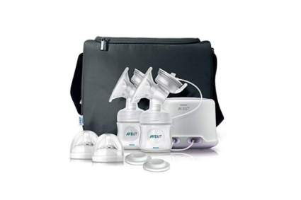 Philips AVENT Double Electric Comfort Breast Pump