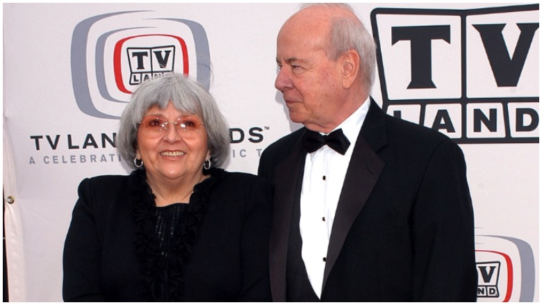 Tim Conway wife