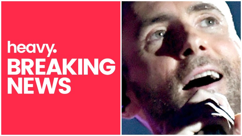 Adam Levine Leaving Maroon 5