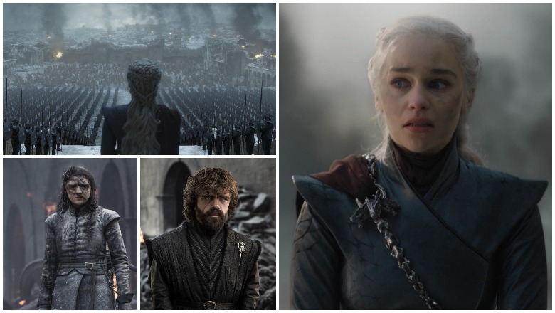Game of Thrones Season 8 Episode 6 Review and Recap