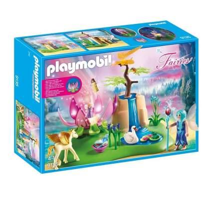 PLAYMOBIL® Mystical Fairy Glen Playset, Multicolor