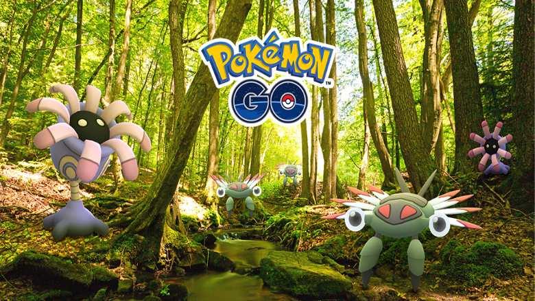pokemon go adventure week research tasks