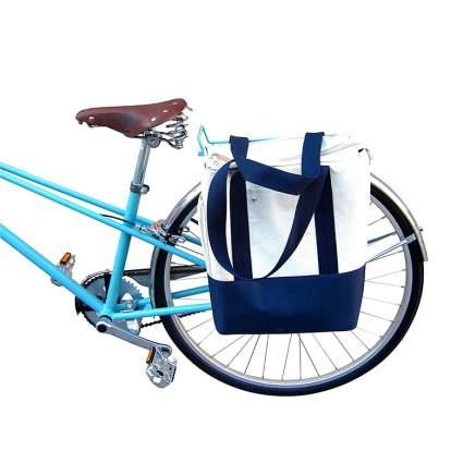 nantucket bicycle basket