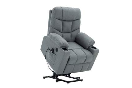Power Lift Recliner Chair TUV Lift Motor Lounge