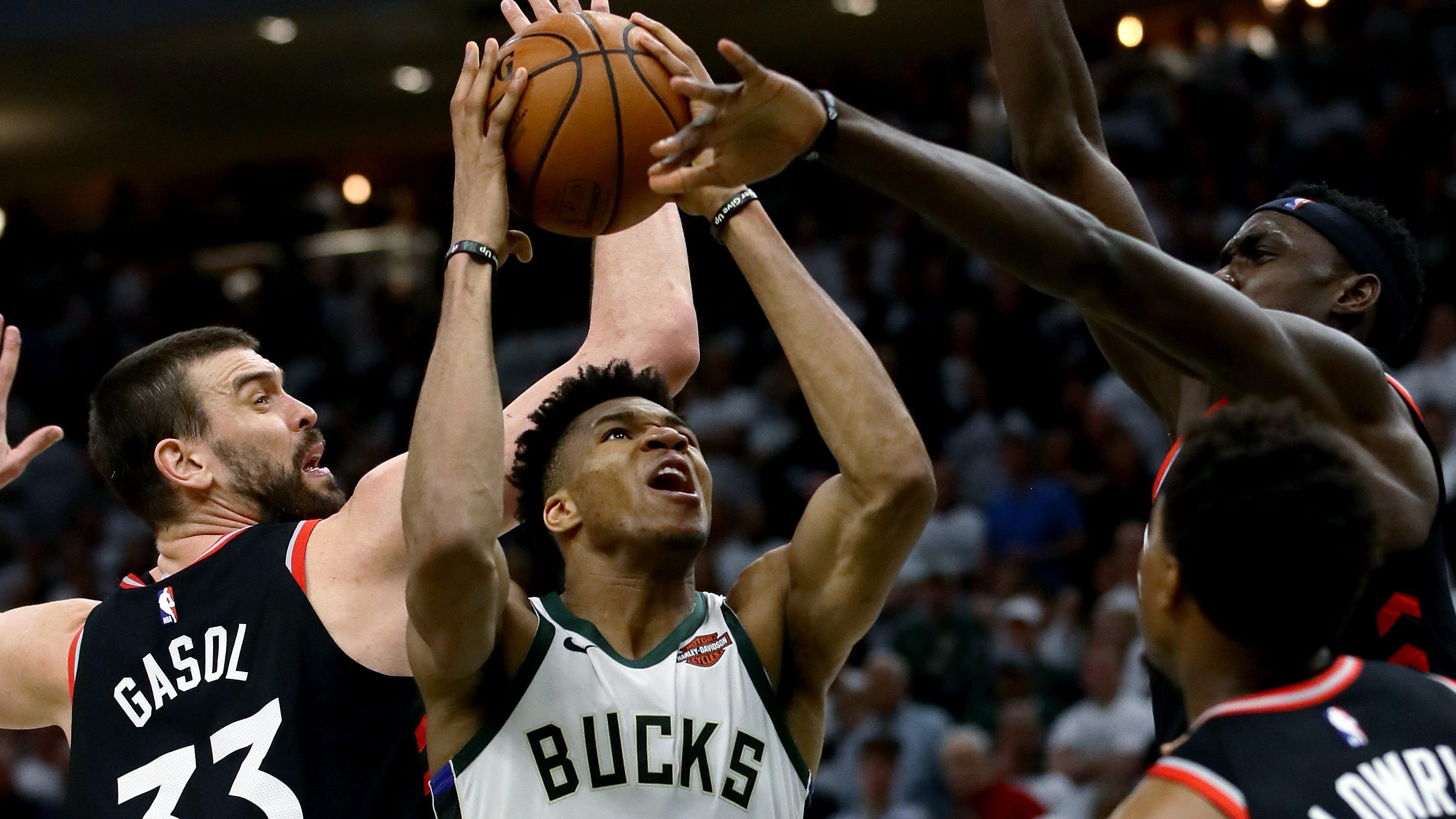 How To Watch Raptors Vs Bucks Game 2 Online For Free