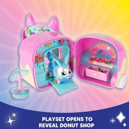 Ritzy Rollerz Toy Cars with Surprise Charm