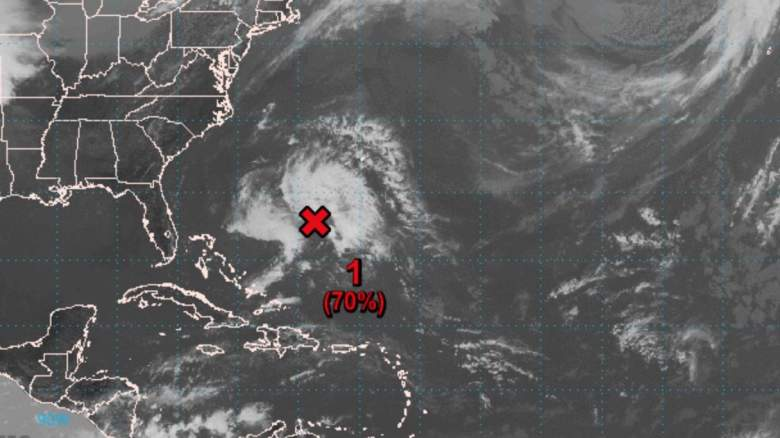 First Tropical Storm of 2019 Could Form on Monday