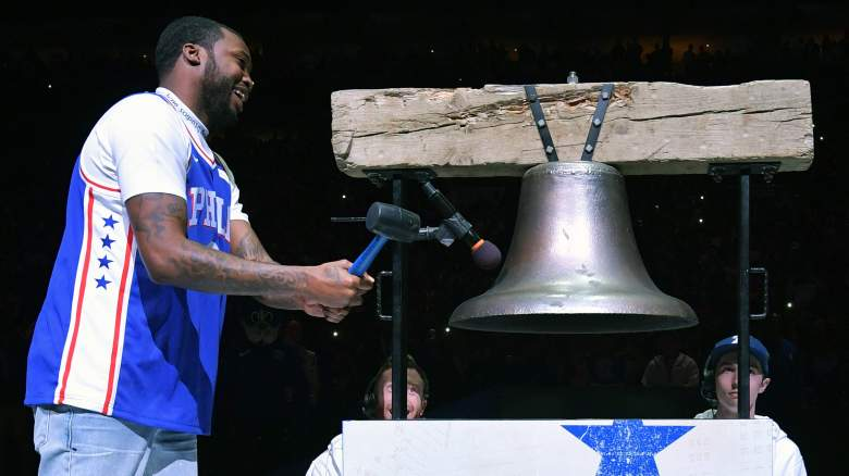 Who Is Ringing Sixers Bell?