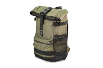 Skunk backpack bong bag