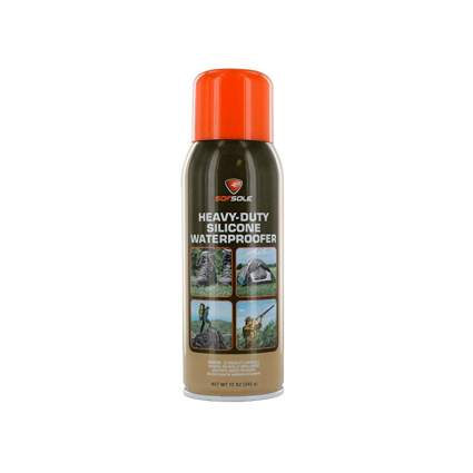Sof Sole Silicone Waterproofing Spray
