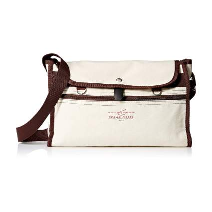 South Bend Polar Creel Bag