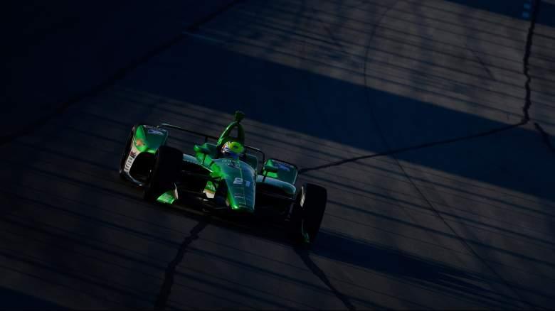 Indy 500 Qualifying Live Stream