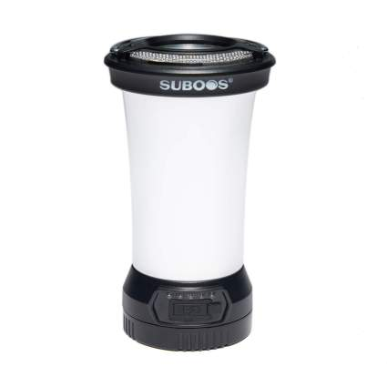 SUBOOS Multi-Use Rechargeable Camping Lantern