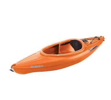 Sun Dolphin Aruba SS 8-Foot Sit-in Kayak