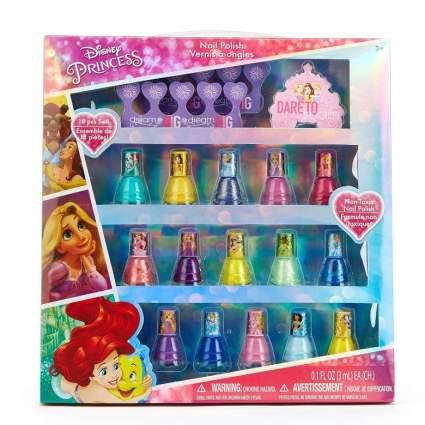 Townley Girl Disney Princess Non-Toxic Peel-Off Nail Polish