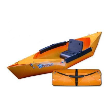 tucktec fooldable kayak