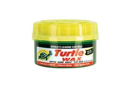 turtle wax car wax