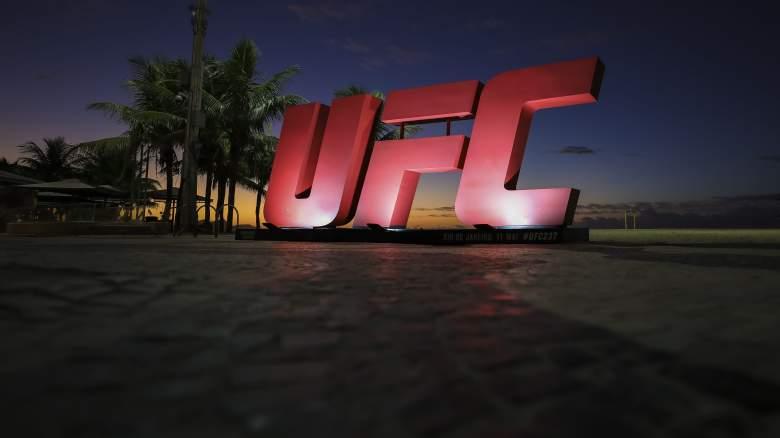 UFC 237 Live Round By Round Updates