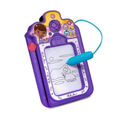VTech Doc McStuffins Talk & Trace Clipboard (Frustration Free Packaging)