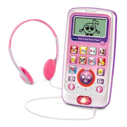 VTech Rock and Bop Music Player Amazon Exclusive