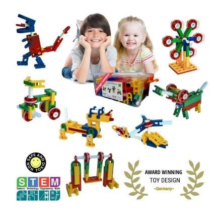 Whirligig STEM Toys for Girls & Boys | Building Blocks