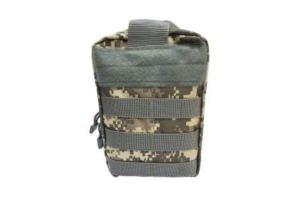 WildCow dog first aid kit