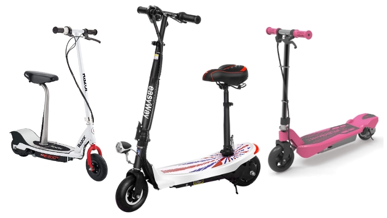 best electric scooters for kids