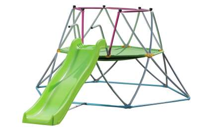 Kids Dome Climber Play Structure