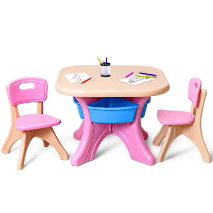 25 Best Kid S Activity Tables Your Buyer S Guide 2020 Heavy Com