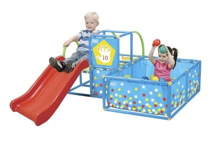 Eezy Peezy Active Play Jungle Gym PlaySet