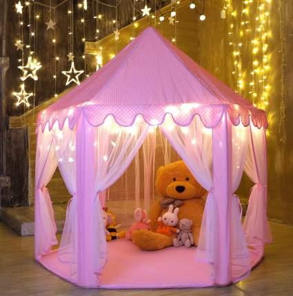 Princess Tent Girls Large Playhouse
